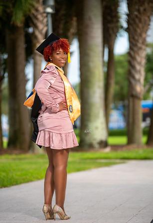 Kenya's Graduation Portraits