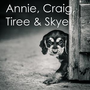 Annie, Craig, Tiree & Skye
