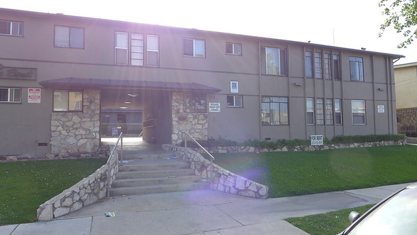 Apartment- 115 N. Eastwood Ave