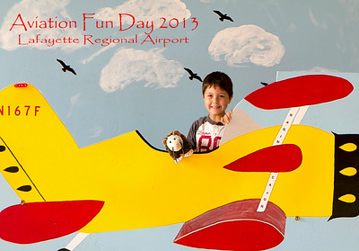Aviation Fun Day