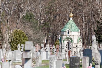 NJ-Ocean-St Mary's Russian Orthodox Church