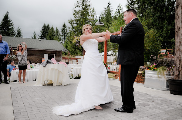 Jessica & Richard Wedding