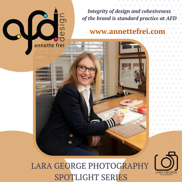 Spotlight:Annette Fries Design