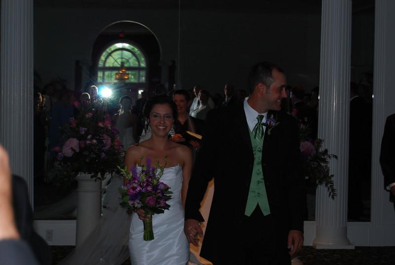 Mr. & Mrs. Wearmouth
