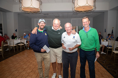 Ray Tate Spartan Golf Classic