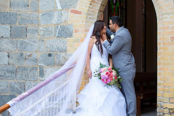 Kim & Matthew Wedding 2018