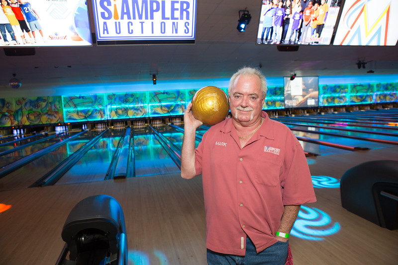 Boys and Girls Clubs of Broward County 6th Annual Bowling for Kids