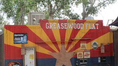 Greasewood Flat-Last Days MAR2015