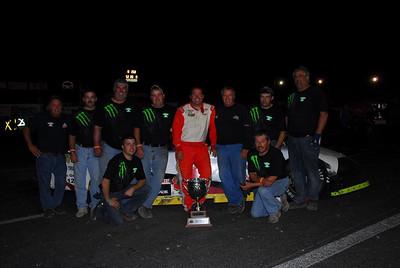 OGC racing @ Speedway 660 (250)  9-1-2013