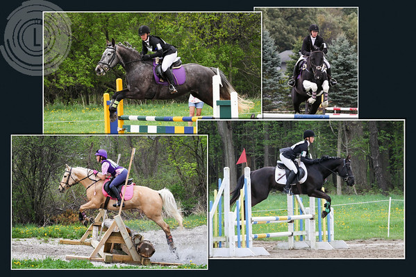 2015 Equestrian