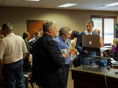 SKIP Sales Meeting - 9/10/19