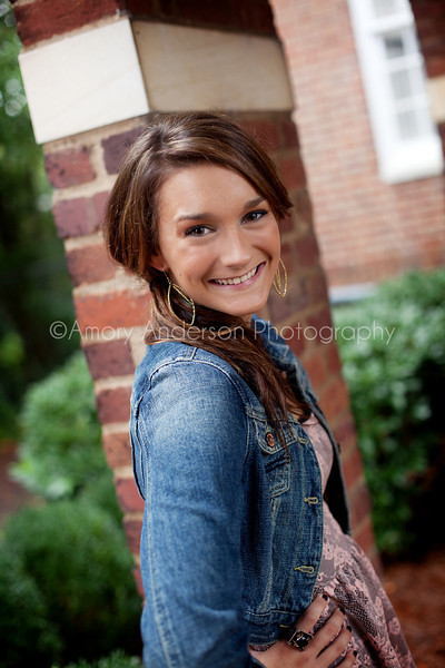 Madelyn Class of 2013