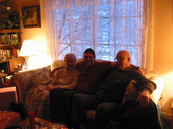 Christmas 2003 (George)