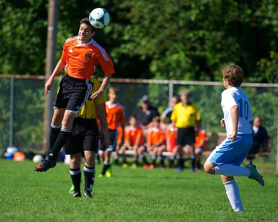 Soccer Club of Ridgefield