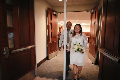 Linh and Robert's Wedding