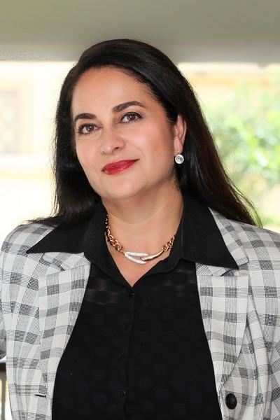 Lara Nezami