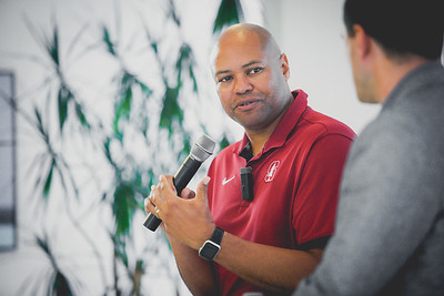 ChatSports - Minds Behind the Game with David Shaw