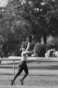 AF Softball Trials Practice 1Sep17