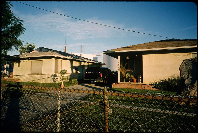 Residential buildings, Vernon, 2004