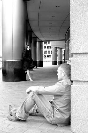 Kloubek-Reutzel Engagement