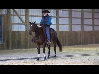 TSRC 2018-11-20 Ride On Ranch Video