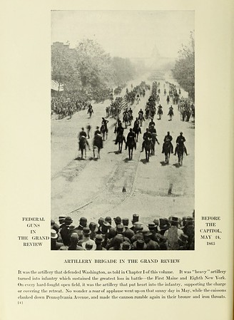 Photographic History of the Civil War - Volume 5 (Forts and Artillery)