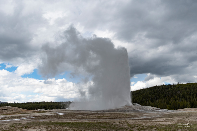 Old Faithful, Yellowstone NP, WY, USA May 2018-1.jpg