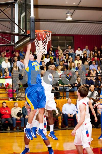 Prentiss County Tournament '13 [New Site (G) & Booneville (B)]