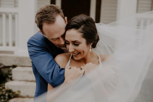 Frazier // Wedding Collection