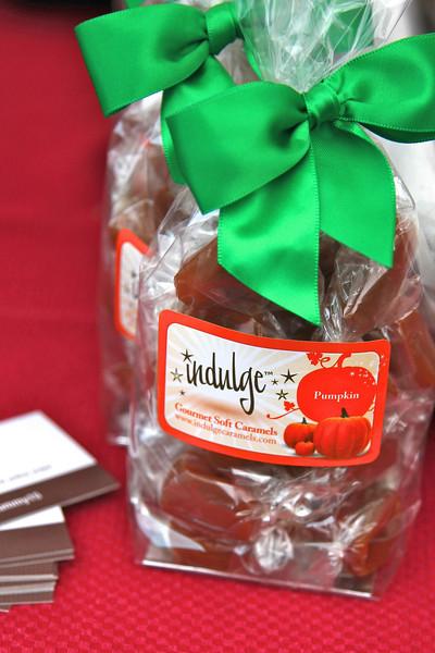 Indulge Caramels are the BEST http://indulgecaramels.com