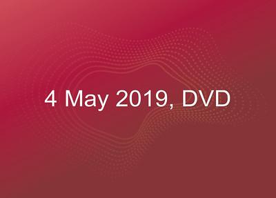 4 May DVD