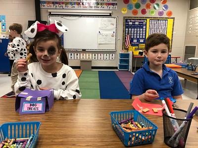 Taylor Kindergarten