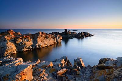 YB - Parc naturel et historique de l'Ile aux Basques