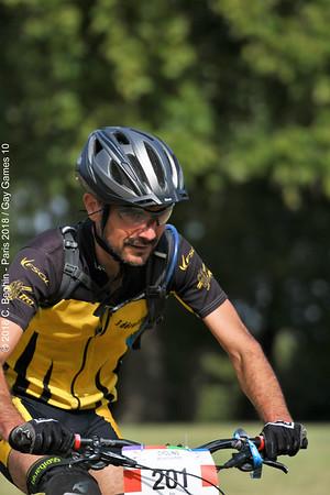 Cyclisme - VTT