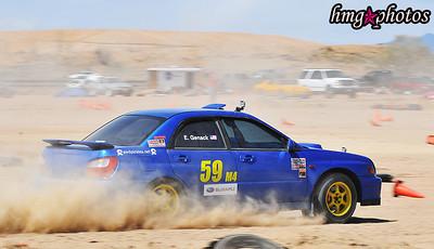 Colorado SCCA Rallycross (04/14/2012)