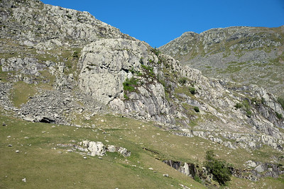 Grisedale and Deepdale