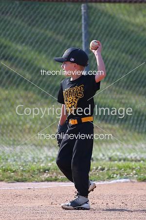 Mtn. View Rec. Baseball 5-24-21