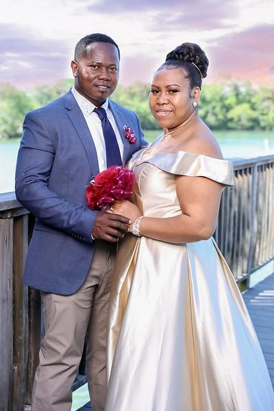 Leslie & Julio's Wedding Photos