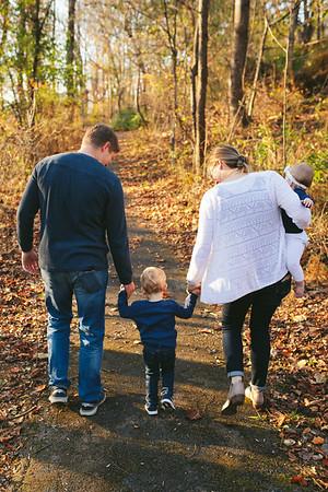 Modig Family