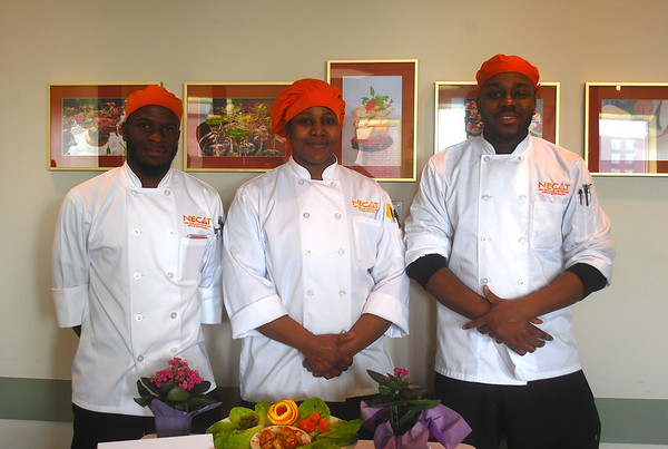 14th Cohort World Cuisine Showcase