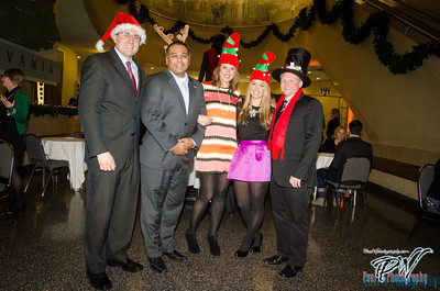 HYP Holiday Party