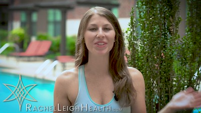 Rachel Leigh Health
