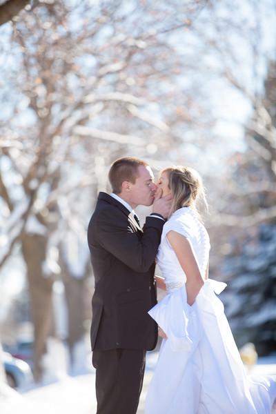 Tyler Shearer Photography Dustin & Michelle Wedding Idaho Falls Temple Rexburg Photographer-9972.jpg