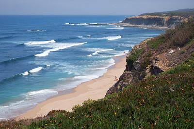 2015-06 Vakantie in Portugal