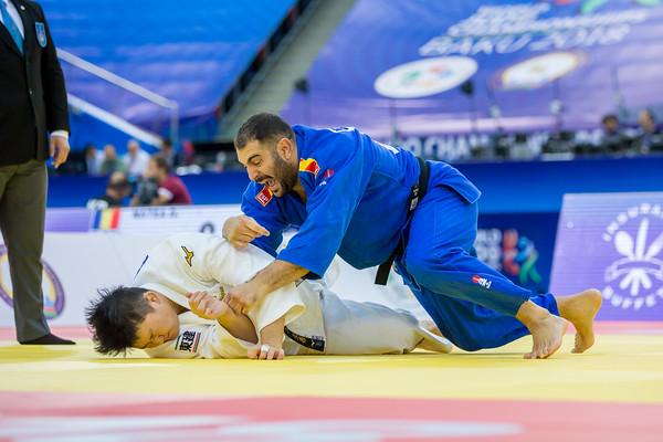 2018 World Championship Baku (AZE) 7. Day