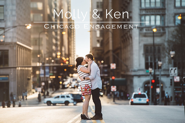 Molly & Ken