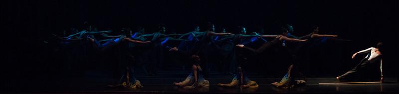 Dance Springfest 2013 - Down River Styx