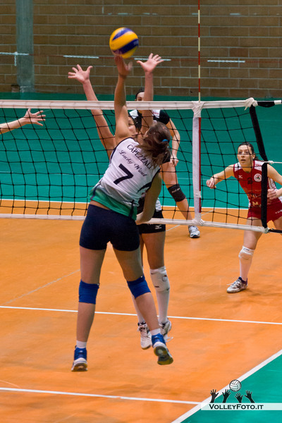Stagione 2011-12 [Serie B1F]