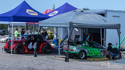 2020-08-08 Hiway 92 Raceway Park - Battle of the Bluffs Championship