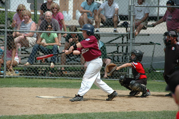 Southampton Little League